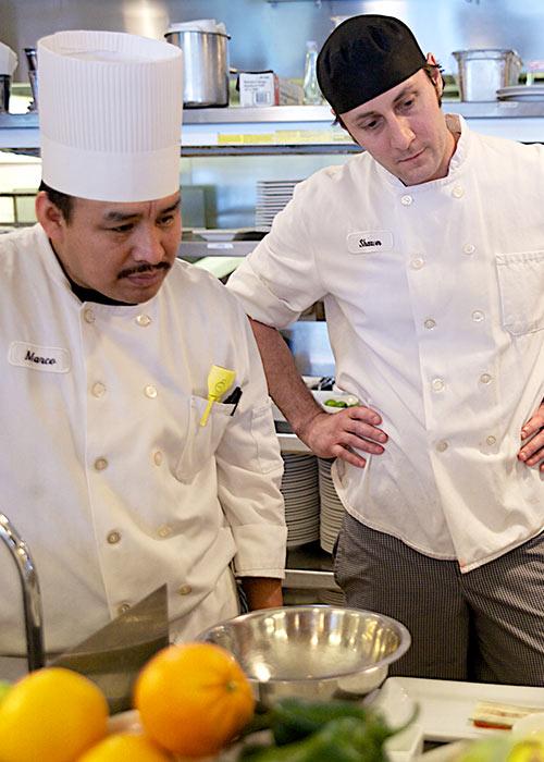 Culinary Careers