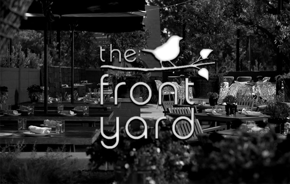 The Front Yard - The Garland, Los Angeles, CA