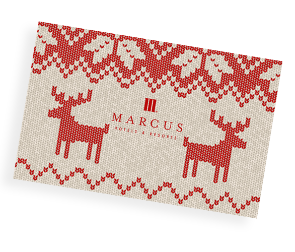 Marcus Gift Card