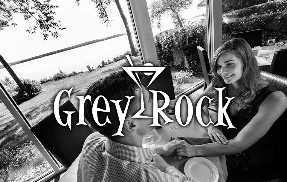 Grey Rock - Heidel House Resort & Spa, Green Lake, WI