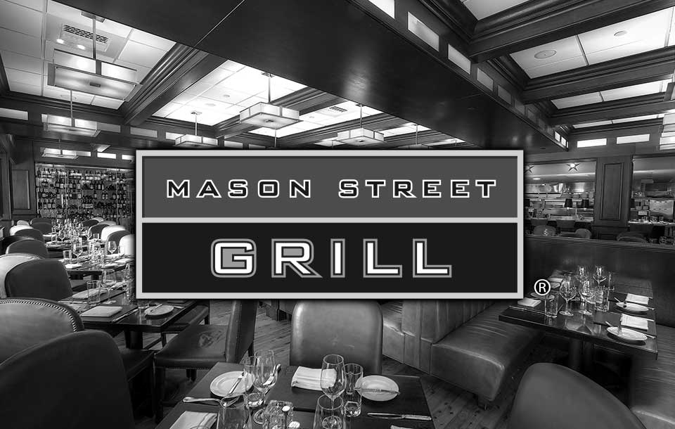 Image of Mason Street Grill Interior