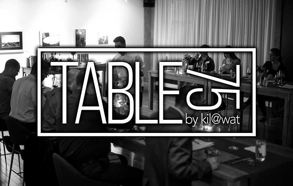 Table75 by Kilawat - Intercontinental Milwaukee, Milwaukee, WI