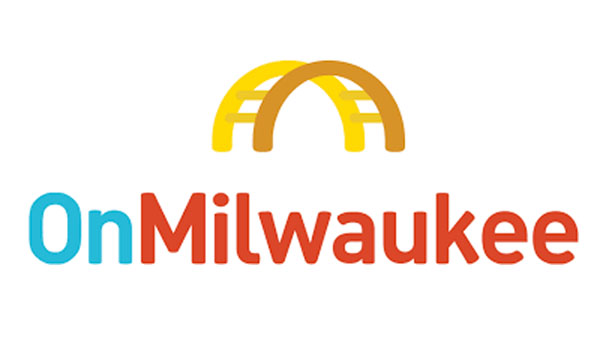 On Milwaukee logo