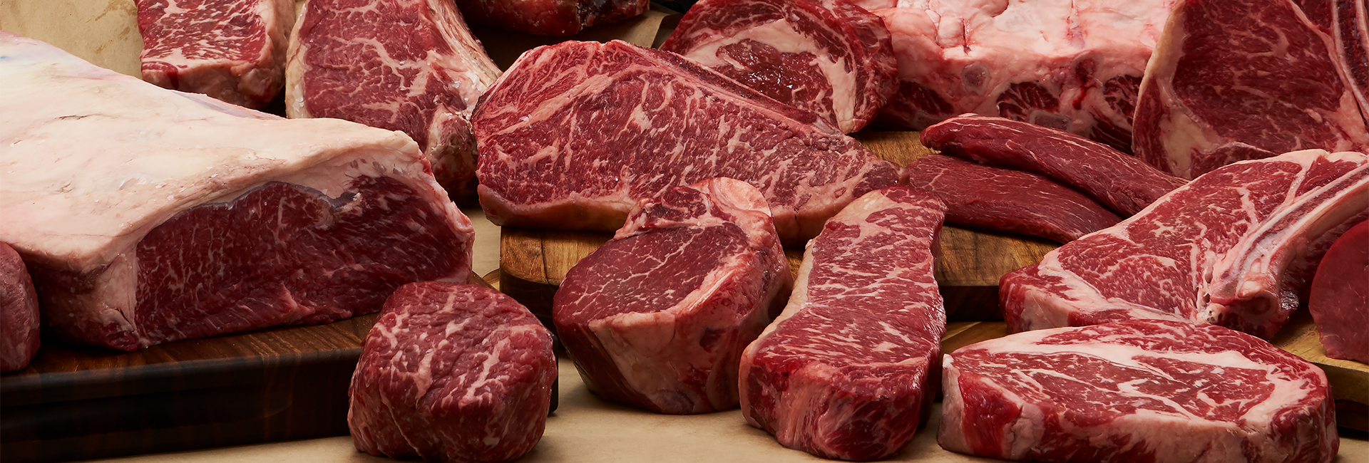 Chicago's Purveyor of Fine Meats and Prime Steaks | Meats By