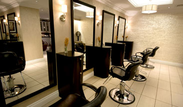 Salon at Well Spa