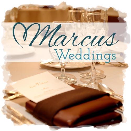 Marcus Weddings