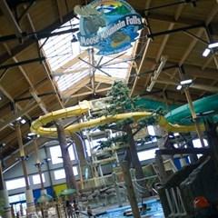 wisconsin indoor water park