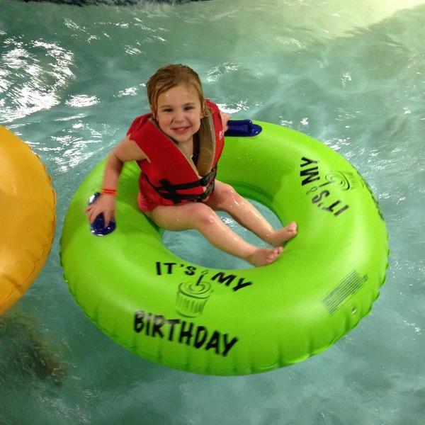 Celebrate your Birthday at Timber Ridge