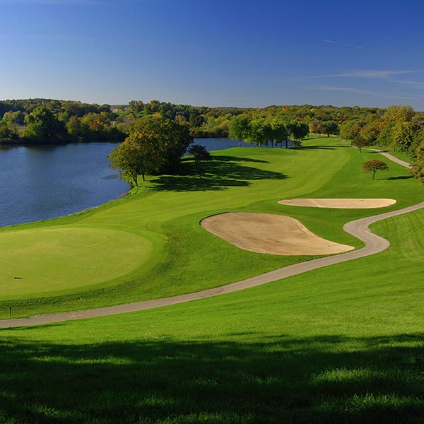The Brute Golf Course