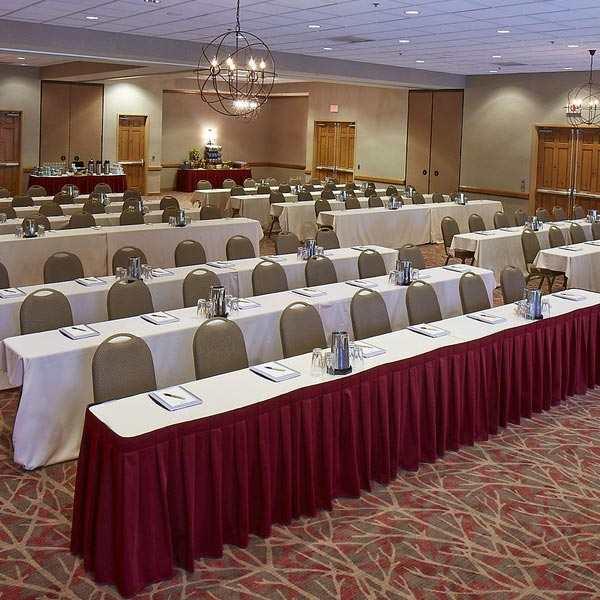 Meetings in Lake Geneva