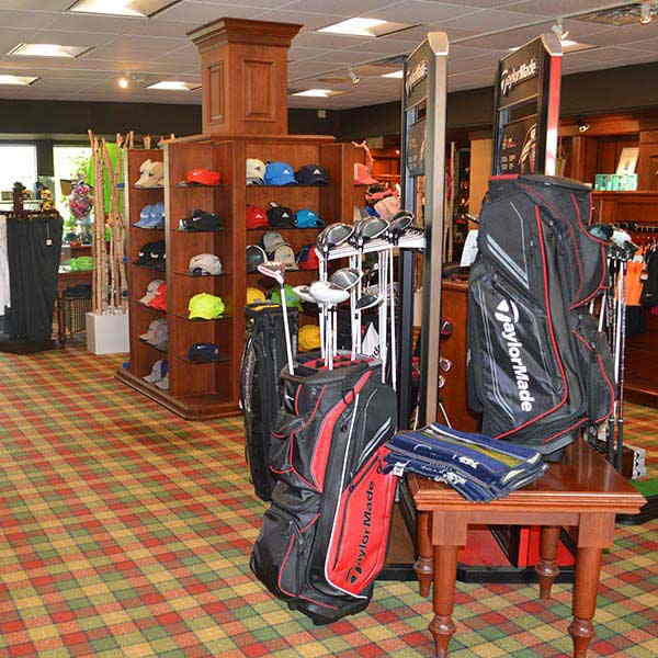 Lake Geneva Golf Shop