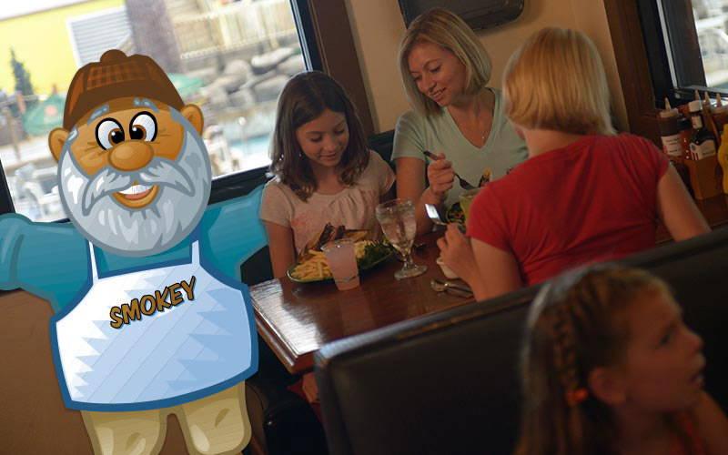 Smokey's Diner