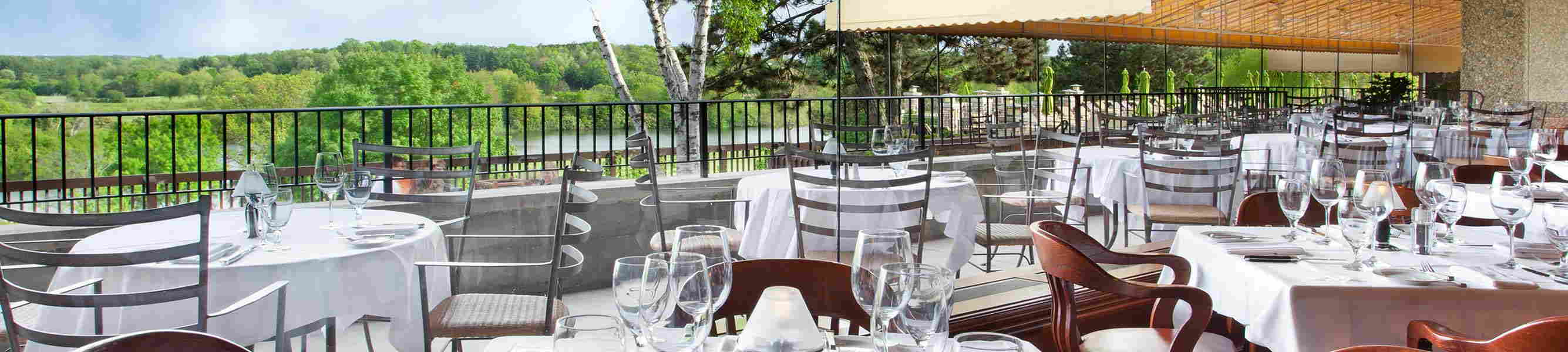 Dining at Grand Geneva Resort & Spa