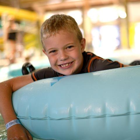 Waterpark Fun
