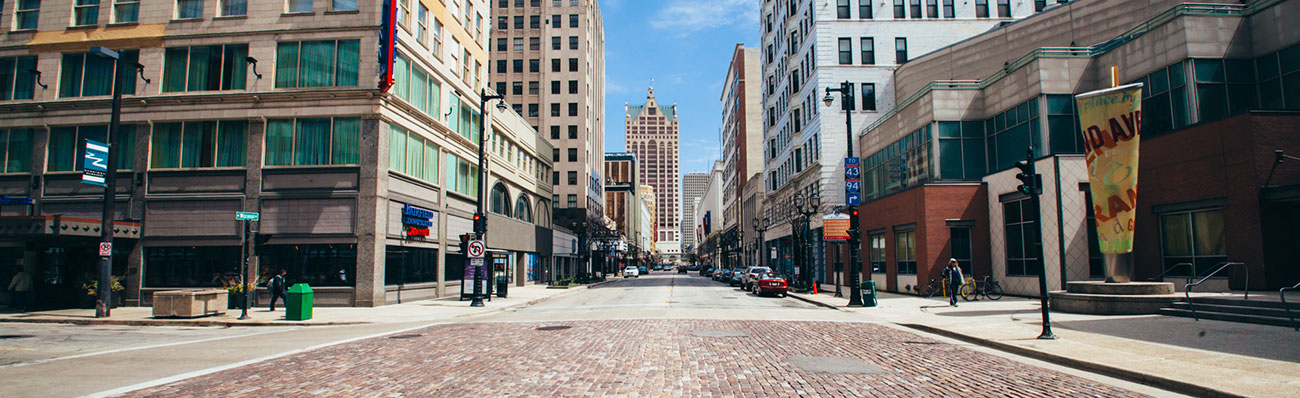 Wisconsin Avenue